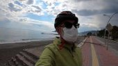 Alanya 05.05.2020 Streaming Live From My #gopro