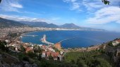 Alanya Kalesi 06.05.2020 Streaming Live From My #gopro